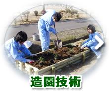 造園技術(科目)
