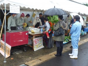 食の広場5