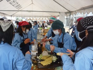 食の広場3