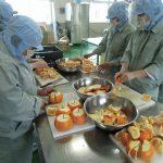 【食品科学科】イチゴジャム・リンゴジャム・マーマレードについて
