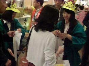 阪急阪神百貨店②