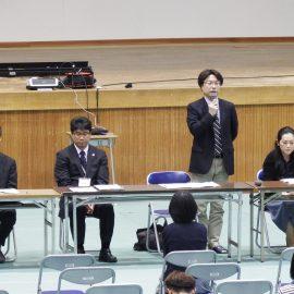 平成28年度PTA総会