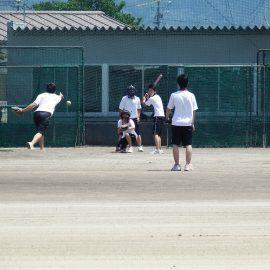 平成28年度第1回校内球技大会