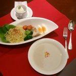 【家庭クラブ】ホテル一畑さんとの第3弾「レストラン&マルシェ」の開催