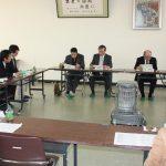 平成28年度第2回学校評議員会の開催