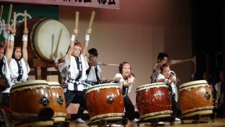 【出農太鼓部】耕魂会総会での演奏について ~1年生デビュー~