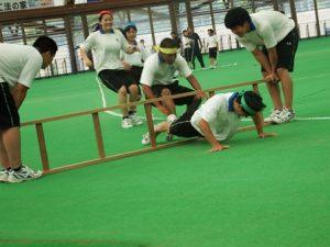 04障害物競争