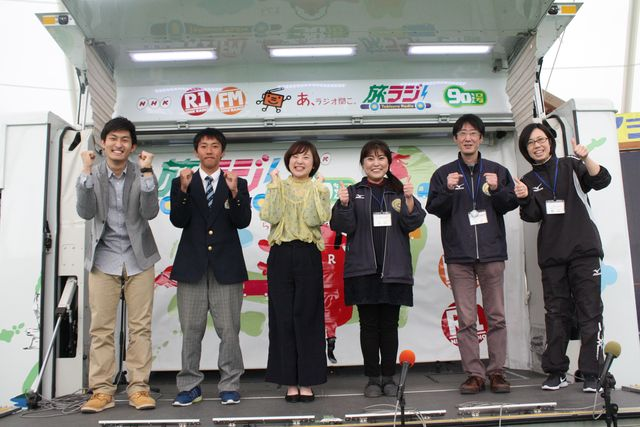 nakao NHK