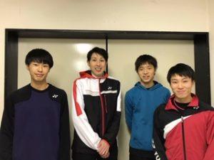 シドニーオリンピック日本代表 井川里美選手と