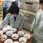 【食品科学科】みそづくり体験教室【報告】