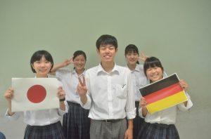 【食品科学科】G.GAP取得チーム 海外活動へ挑戦します!!