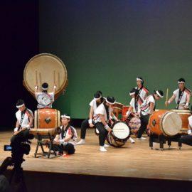 【出農太鼓部】第44回全国高等学校総合文化祭 WEB SOUBUN 撮影会に参加しました