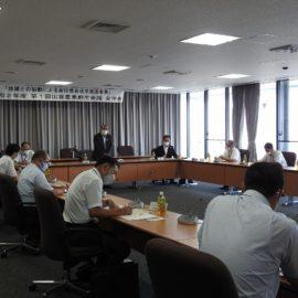 【地域協働事業】令和2年度 第1回出雲農業創生会議 全体会を開催しました