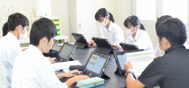 【食品科学科】第2回一日体験入学に向けて ~企画会議の様子~