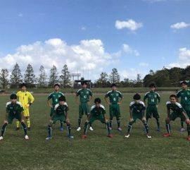 【サッカー部】第99回全国高校サッカー選手権大会(島根県大会)に出場しました